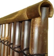 Cloture En Bambou Types Installation Et Conseil De Prix